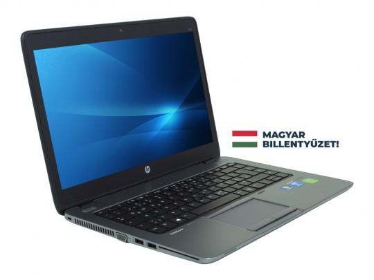 "HP EliteBook 840 G1 használt laptop, Intel Core i5-4300U, HD 4400, 8GB DDR3 RAM, 256GB SSD, 14"" (35,5 cm), 1600 x 900 - 1526368 #1"