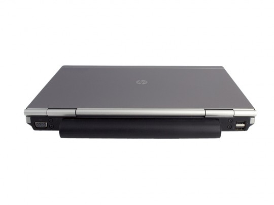 "HP EliteBook 2570p használt laptop, Intel Core i5-3210M, HD 4000, 4GB DDR3 RAM, 320GB HDD, 12,5"" (31,7 cm), 1366 x 768 - 1526536 #3"