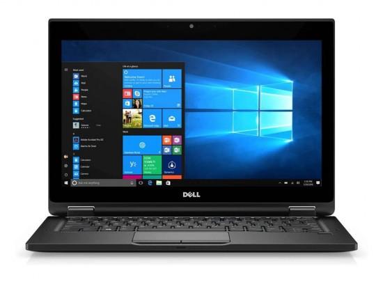 """Dell Latitude 5289 2-in-1 convertible használt laptop, Intel Core i5-7200U, HD 620, 8GB DDR4 RAM, 256GB (M.2) SSD, 12,5"""" (31,7 cm), 1920 x 1080 (Full HD) - 1526560 #2"""