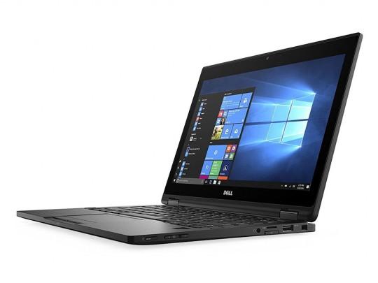 """Dell Latitude 5289 2-in-1 convertible használt laptop, Intel Core i5-7200U, HD 620, 8GB DDR4 RAM, 256GB (M.2) SSD, 12,5"""" (31,7 cm), 1920 x 1080 (Full HD) - 1526560 #4"""