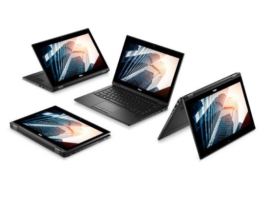 """Dell Latitude 5289 2-in-1 convertible használt laptop, Intel Core i5-7200U, HD 620, 8GB DDR4 RAM, 256GB (M.2) SSD, 12,5"""" (31,7 cm), 1920 x 1080 (Full HD) - 1526560 #1"""