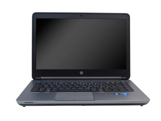 "HP ProBook 640 G1 használt laptop, Intel Core i5-4200M, HD 4600, 8GB DDR3 RAM, 120GB SSD, 14"" (35,5 cm), 1366 x 768 - 1526595 #1"