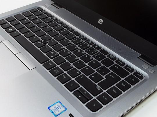 """HP EliteBook 840 G4 használt laptop, Intel Core i7-7500U, HD 620, 8GB DDR4 RAM, 256GB (M.2) SSD, 14"""" (35,5 cm), 1920 x 1080 (Full HD) - 1526646 #2"""