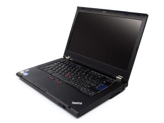 "Lenovo ThinkPad T420 használt laptop, Intel Core i5-2520M, Intel HD, 8GB DDR3 RAM, 120GB SSD, 14"" (35,5 cm), 1600 x 900 - 1526665 #1"