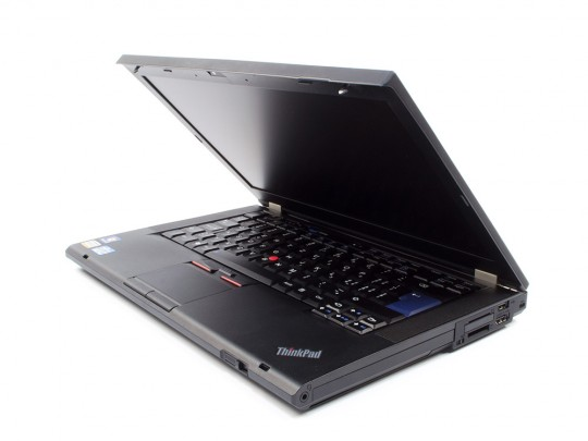 "Lenovo ThinkPad T420 használt laptop, Intel Core i5-2520M, Intel HD, 8GB DDR3 RAM, 120GB SSD, 14"" (35,5 cm), 1600 x 900 - 1526665 #3"