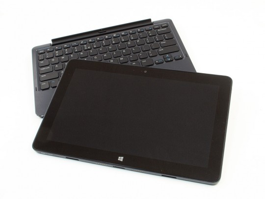 "Dell Venue 11 Pro 7140 használt laptop, Core M-5Y10, HD 5300, 4GB DDR3 RAM, 128GB SSD, 10,8"", 1920 x 1080 (Full HD) - 1526700 #2"