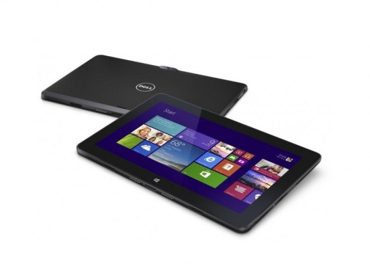 "Dell Venue 11 Pro 7140 használt laptop, Core M-5Y10, HD 5300, 4GB DDR3 RAM, 128GB SSD, 10,8"", 1920 x 1080 (Full HD) - 1526700 #7"