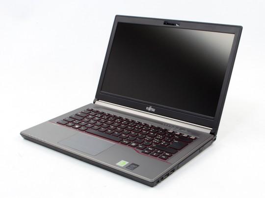 "Fujitsu LifeBook E744 használt laptop, Intel Core i5-4200M, HD 4600, 4GB DDR3 RAM, 120GB SSD, 14"" (35,5 cm), 1600 x 900 - 1526724 #1"