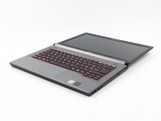 "Fujitsu LifeBook E744 használt laptop, Intel Core i5-4200M, HD 4600, 4GB DDR3 RAM, 120GB SSD, 14"" (35,5 cm), 1600 x 900 - 1526724 #3"