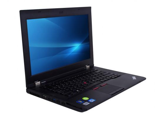 "Lenovo ThinkPad L430 használt laptop, Pentium 2020M, HD 4000, 4GB DDR3 RAM, 320GB HDD, 14"" (35,5 cm), 1366 x 768 - 1526727 #1"