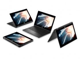 Dell Latitude 5289 2-in-1 convertible Notebook - 1526784