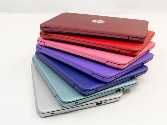 "HP HP Stream 11 Pro G2 Pink használt laptop, Celeron N3050, HD 400, 4GB DDR3 RAM, 64GB (eMMC) SSD, 11,6"" (29,4 cm), 1366 x 768 - 1526797 #5"