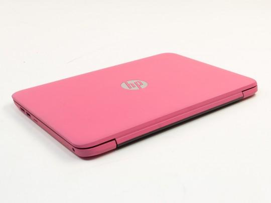 "HP HP Stream 11 Pro G2 Pink használt laptop, Celeron N3050, HD 400, 4GB DDR3 RAM, 64GB (eMMC) SSD, 11,6"" (29,4 cm), 1366 x 768 - 1526797 #1"