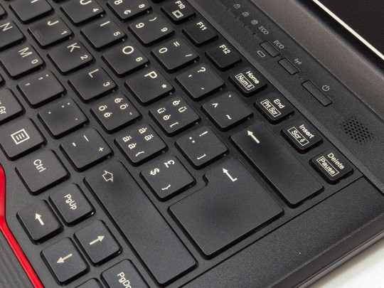 "Fujitsu LifeBook E544 használt laptop, Intel Core i5-4310M, HD 4600, 8GB DDR3 RAM, 240GB SSD, 14"" (35,5 cm), 1600 x 900 - 1526890 #5"