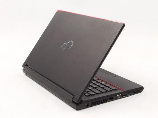 "Fujitsu LifeBook E546 használt laptop, Intel Core i5-6300U, HD 520, 8GB DDR4 RAM, 240GB SSD, 14"" (35,5 cm), 1920 x 1080 (Full HD) - 1526891 #4"