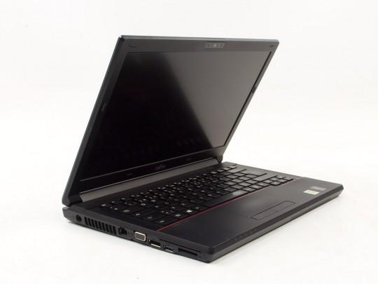 "Fujitsu LifeBook E544 (i7-4712MQ, 4 Core) használt laptop, Intel Core i7-4712MQ, HD 4600, 8GB DDR3 RAM, 240GB SSD, 14"" (35,5 cm), 1600 x 900 - 1526909 #1"