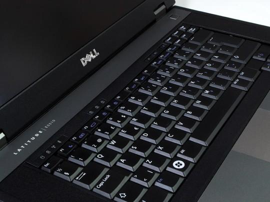 "Dell Latitude E5510 használt laptop, Intel Core i5-580M, Intel HD, 4GB DDR3 RAM, 120GB SSD, 15,6"" (39,6 cm), 1366 x 768 - 1526939 #2"