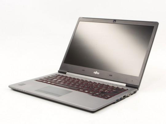 "Fujitsu LifeBook U745 használt laptop, Intel Core i7-5600U, HD 5500, 8GB DDR3 RAM, 240GB SSD, 14"" (35,5 cm), 1366 x 768 - 1526982 #2"
