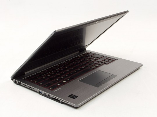 "Fujitsu LifeBook U745 használt laptop, Intel Core i7-5600U, HD 5500, 8GB DDR3 RAM, 240GB SSD, 14"" (35,5 cm), 1366 x 768 - 1526982 #1"