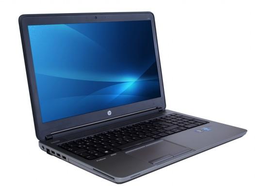 "HP ProBook 650 G1 + Docking station HP HSTNN-I11X használt laptop, Intel Core i5-4200M, HD 4600, 8GB DDR3 RAM, 128GB SSD, 15,6"" (39,6 cm), 1920 x 1080 (Full HD) - 1527012 #2"