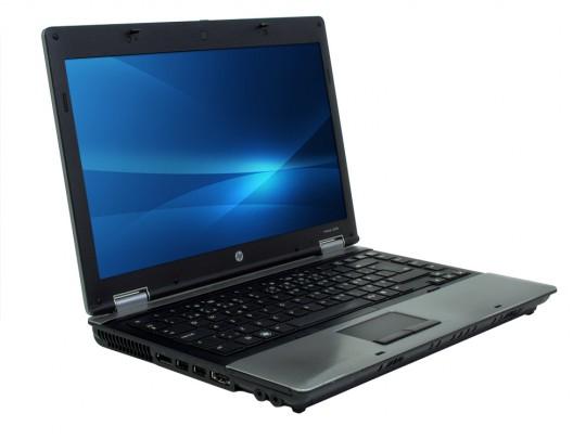 "HP ProBook 6450b használt laptop, Intel Core i5-540M, Intel HD, 4GB DDR3 RAM, 250GB HDD, 14"" (35,5 cm), 1600 x 900 - 1527116 #1"