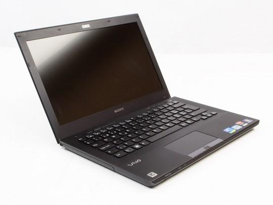"Sony Vaio PCG-4121DM VPCSA3M9E használt laptop, Intel Core i7-2640M, HD 6630M, 8GB DDR3 RAM, 240GB SSD, 13,3"" (33,8 cm), 1600 x 900 - 1527193 #2"
