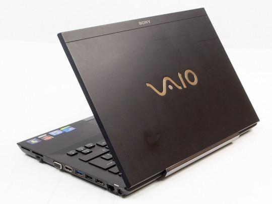 "Sony Vaio PCG-4121DM VPCSA3M9E használt laptop, Intel Core i7-2640M, HD 6630M, 8GB DDR3 RAM, 240GB SSD, 13,3"" (33,8 cm), 1600 x 900 - 1527193 #3"