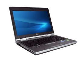 HP EliteBook 2570p Notebook - 1527206