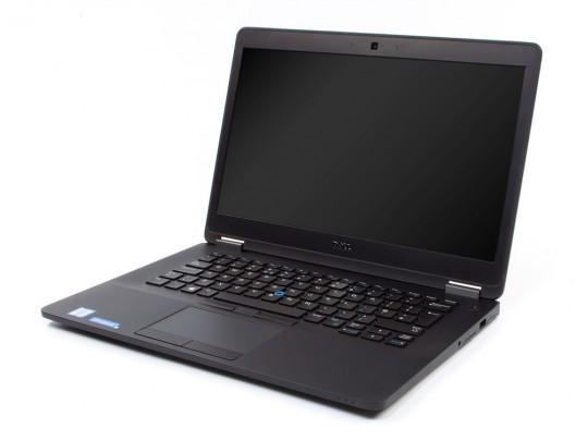 "Dell Latitude E5470 használt laptop, Intel Core i3-6100U, HD 520, 4GB DDR4 RAM, 120GB SSD, 14"" (35,5 cm), 1366 x 768 - 1527383 #1"