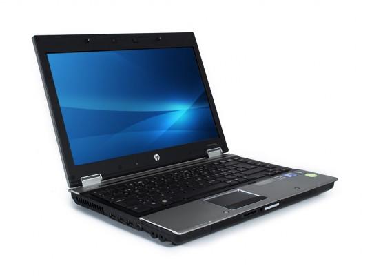 "HP EliteBook 8440p használt laptop, Intel Core i5-520M, Intel HD, 4GB DDR3 RAM, 128GB SSD, 14,1"" (35,8 cm), 1600 x 900 - 1527572 #1"