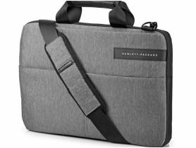 "HP 14"" Signature II Slim Topload Grey Notebook táska - 1540027"