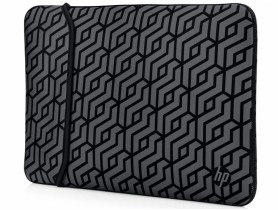 "HP 15.6"" Reversible Sleeve – Geometric Laptop táska - 1540031"
