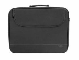 """Natec Ugo Katla BH100 14,1"""" Black Laptop táska - 1540055"""