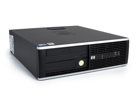 HP Compaq 8200 Elite SFF Számítógép - 1600009 #1