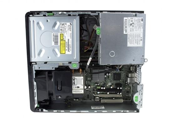HP dc7900 SFF felújított használt számítógép, C2D E8400, GMA 4500, 4GB DDR2 RAM, 160GB HDD - 1600237 #4