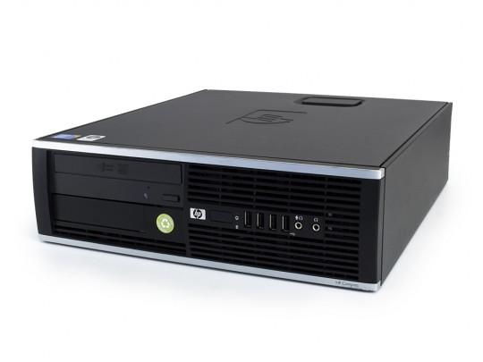 HP Compaq 8200 Elite SFF Számítógép - 1600425 #3