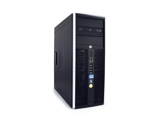 HP Compaq 8300 Elite CMT felújított használt számítógép, Intel Core i5-3470, HD 2500, 4GB DDR3 RAM, 250GB HDD - 1600472 #1