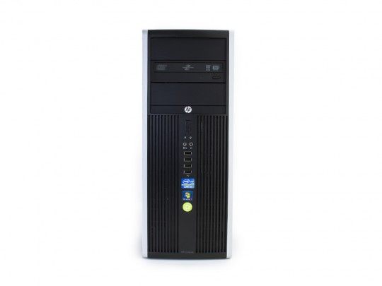 HP Compaq 8300 Elite CMT felújított használt számítógép, Intel Core i5-3470, HD 2500, 4GB DDR3 RAM, 250GB HDD - 1600472 #2