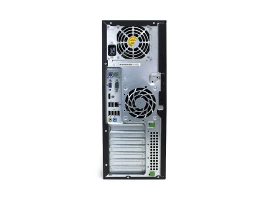 HP Compaq 8300 Elite CMT felújított használt számítógép, Intel Core i5-3470, HD 2500, 4GB DDR3 RAM, 250GB HDD - 1600472 #4