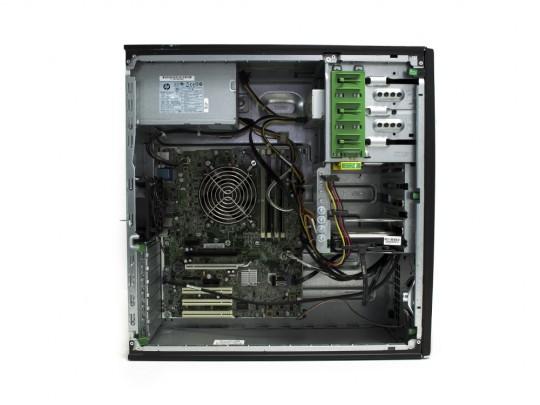 HP Compaq 8300 Elite CMT felújított használt számítógép, Intel Core i5-3470, HD 2500, 4GB DDR3 RAM, 250GB HDD - 1600472 #5