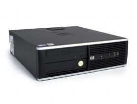 HP Compaq 8000 Elite SFF felújított használt számítógép - 1600619