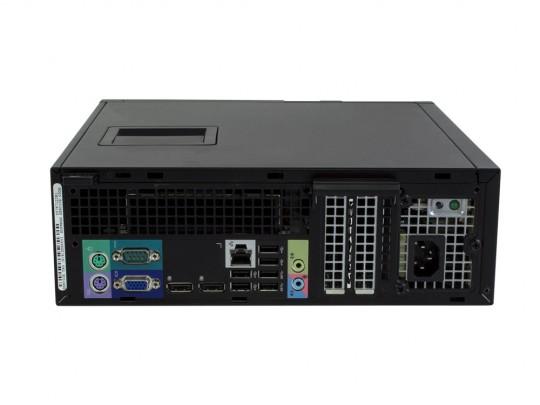 Dell OptiPlex 7010 SFF Számítógép - 1600816 #3