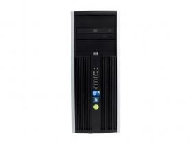 HP Compaq 8100 Elite CMT felújított használt számítógép - 1600854