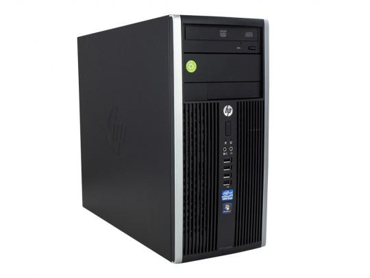 HP Compaq 8300 Elite CMT Számítógép - 1601006 #1