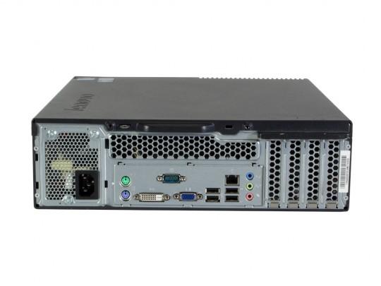 LENOVO ThinkCentre M71E SFF Számítógép - 1601207 #2
