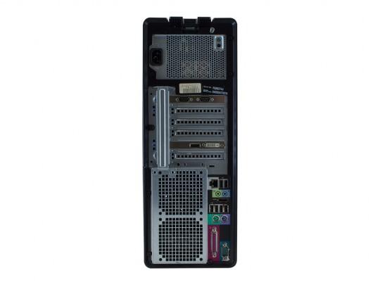 Dell Precision T5500 Számítógép - 1601274 #2
