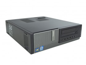 Dell OptiPlex 790 DT felújított használt számítógép - 1601537