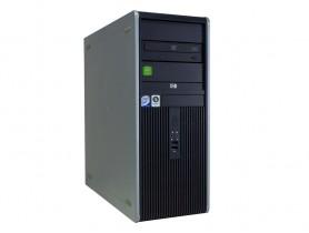 HP Compaq dc7800 CMT felújított használt számítógép - 1601963