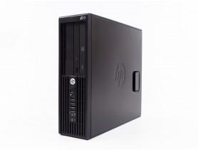 HP Workstation Z210 felújított használt pc - 1602104