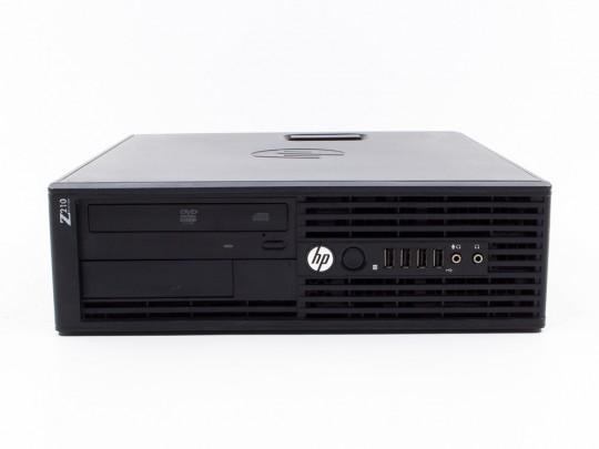 HP Workstation Z210 felújított használt számítógép, Intel Core i5-2500S, Intel HD, 4GB DDR3 RAM, 250GB HDD - 1602104 #2